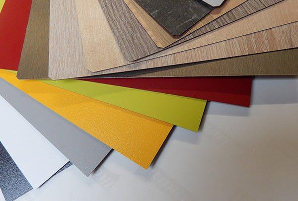 Jenis Pelapis HPL yang Cocok untuk Segala Interior dan Furniture
